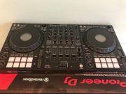 Pioneer DDJ-1000 DJ-Controller inkl Lizenzen