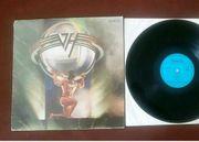 VAN HALEN ROCK-LP 1987 Amiga