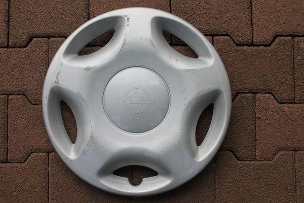 origl Opel Radkappe 16 Zoll