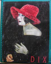 Otto Dix großer Gemäldekatalog
