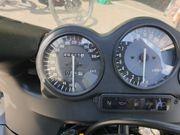 Schönes Einsteiger Motorrad