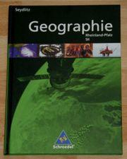 9783507525740 - Seydlitz - Geographie - Schul-Buch - Oberstufe