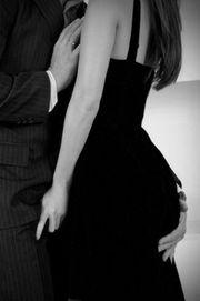 Attraktiver Gentleman sucht devote SIE