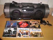 BoomBox- CD s