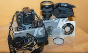 Kit Pentax K1 Mark II