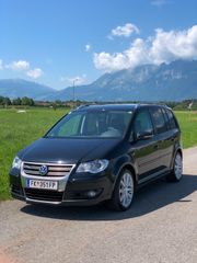 Vw Touran 2 0 Tdi