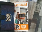 Lascal Buggybord mini and maxi