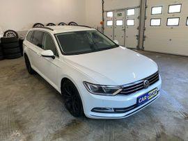 Bild 4 - Volkswagen - Passat Variant Comfortline BMT - Dornbirn