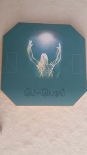 Qi-Quant Regenerationsplatte Duplex