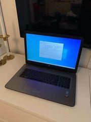 HP Notebook - 17-x096ng Core i3-500U