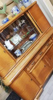 Opas Küchenschrank