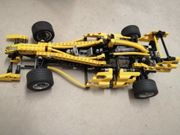 Lego technic 8445 - Indy Storm