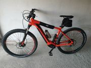Bulls copperhead Evo1 29 E-Bike