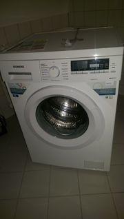 Waschmaschine SIEMENS varioPerfekt IQ 500