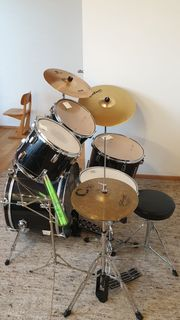 Trommel Set