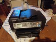 Drucker zu verkaufen