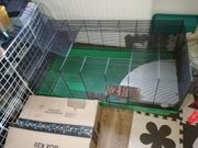 Käfig ca 100x50cmx50cm für Mäuse