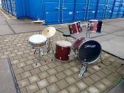 Schlagzeug von Stagg - Modell Tim