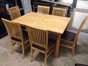 Möbel für Restaurant 10 Tische