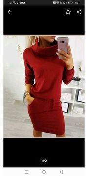 schöner Rollkragen Pullover