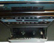 Phillips - Radiorecorder zu verkaufen