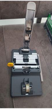 Fujica 2 Track Sound Splicer