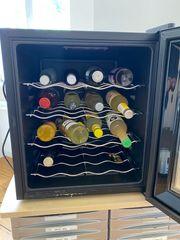Mini Kühlschrank für Garten Partykeller