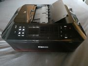 Canon Tintenstrahl Drucker PIXMA MX925