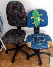 Kinder Drehsessel Bürostühle