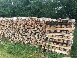 Holz - Brennholz zu verkaufen