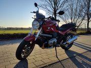 BMW R1200R Motorrad umfangreiches Original