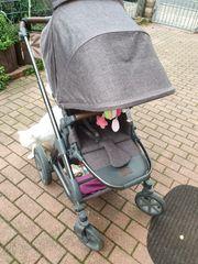 Kinderwagen ABC 3 Set