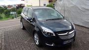 Opel Meriva 1 4 Inovation
