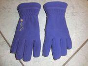 REGATTA Fleece Handschuhe Kinder Gr