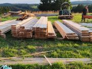 Schnittholz zu verkaufen