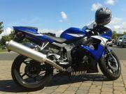 Verkaufe Yamaha YZF R6 RJ09