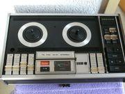 Grundig Tonband TK 745