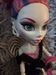 Monster High C A Cupid