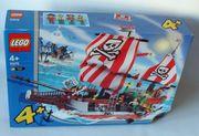 LEGO 7075 PIRATENSCHIFF NEU