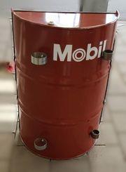 Tierbett Hundekorb aus Mobil - Fass