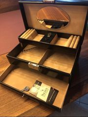 Schmuckbox Sacher Manufaktur Schrank