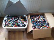 Lego Kisten ca 24 Kg