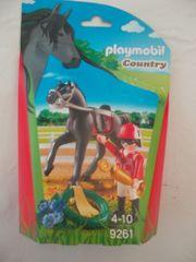 Playmobil Country Nr 9261 Pferd
