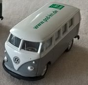 Welly Modellauto VW Bus T1 -