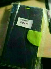 Huawei Mate 10 Tasche Neu