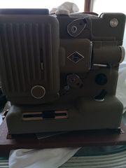 Projektor Eumig P8 Imperial mit