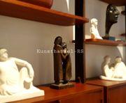 Ankauf Skulpturen - Kunst - Bronzefiguren - NRW -