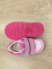 Nagelneue Sneakers von Geox