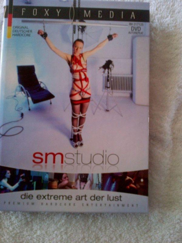 SM Studio die extreme Art