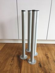 Ikea Tischbeine adils 60cm
